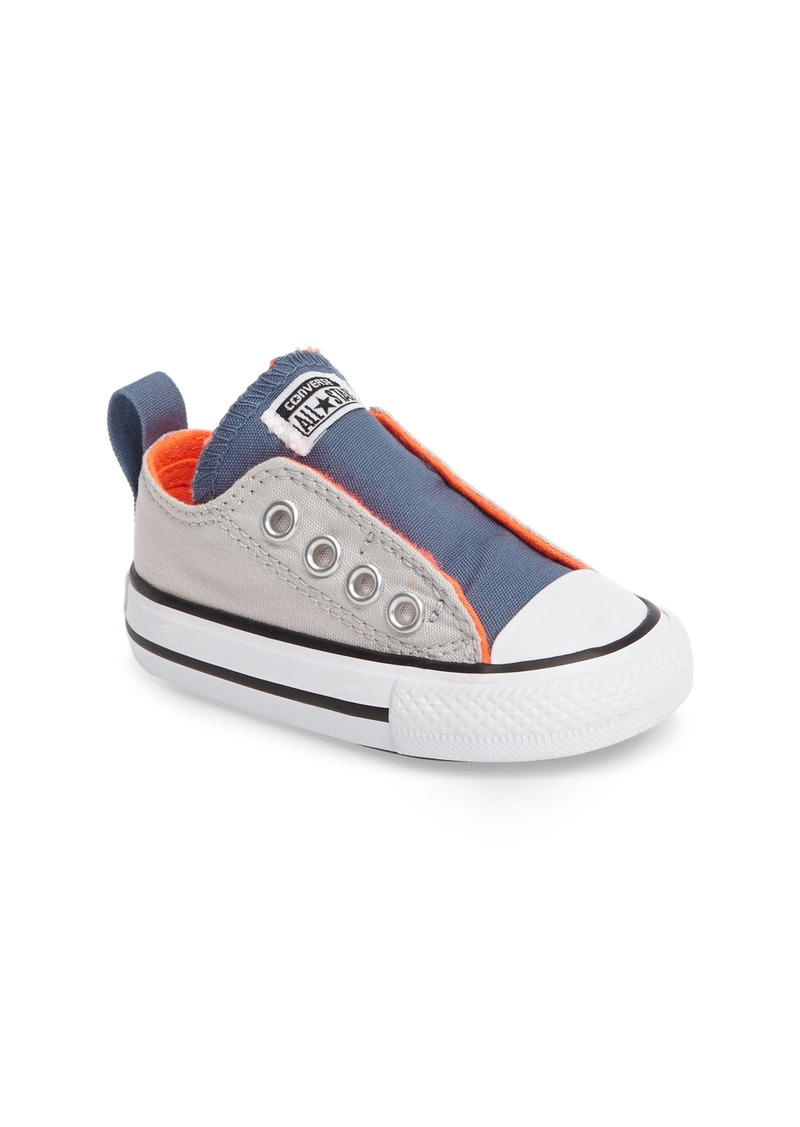 d12500884a12cd Converse Converse Chuck Taylor®  Simple Slip  Sneaker (Baby