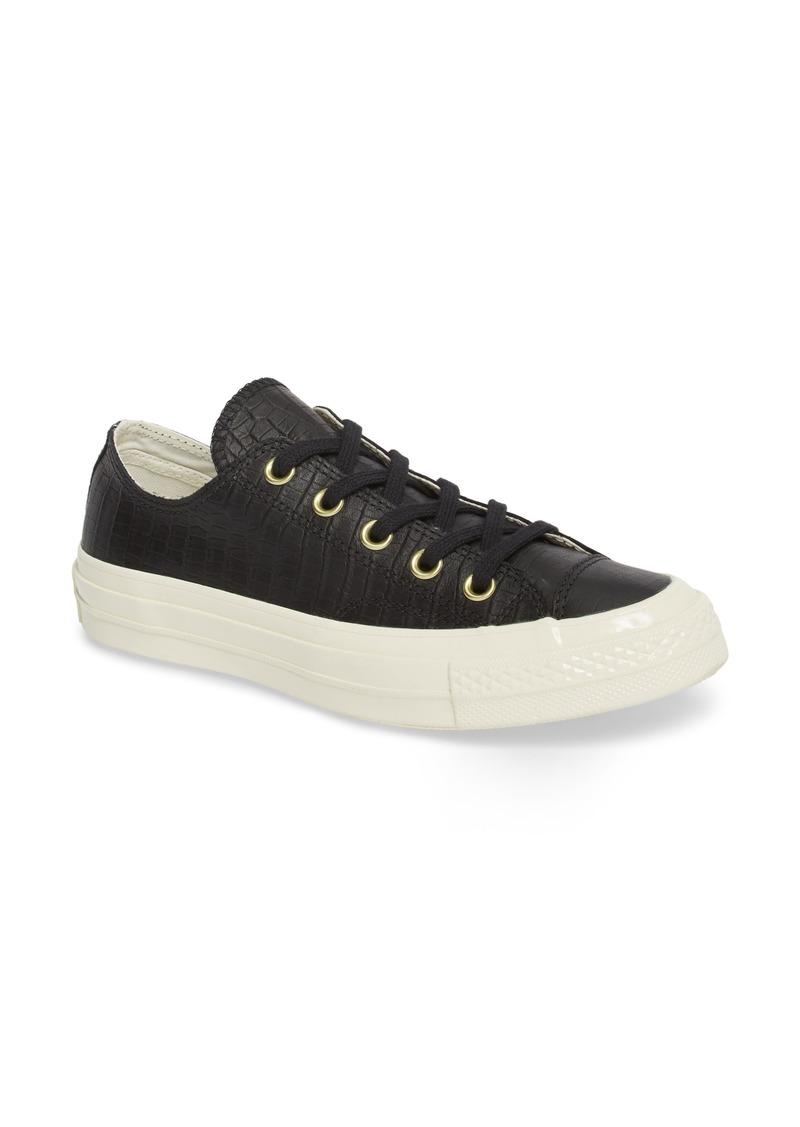 6453b26df20a Converse Converse CT 70 Reptile Low Top Sneaker (Women)