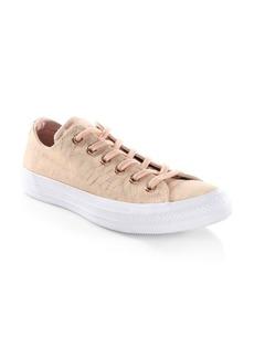 Converse CTAS Ox Suede Sneakers