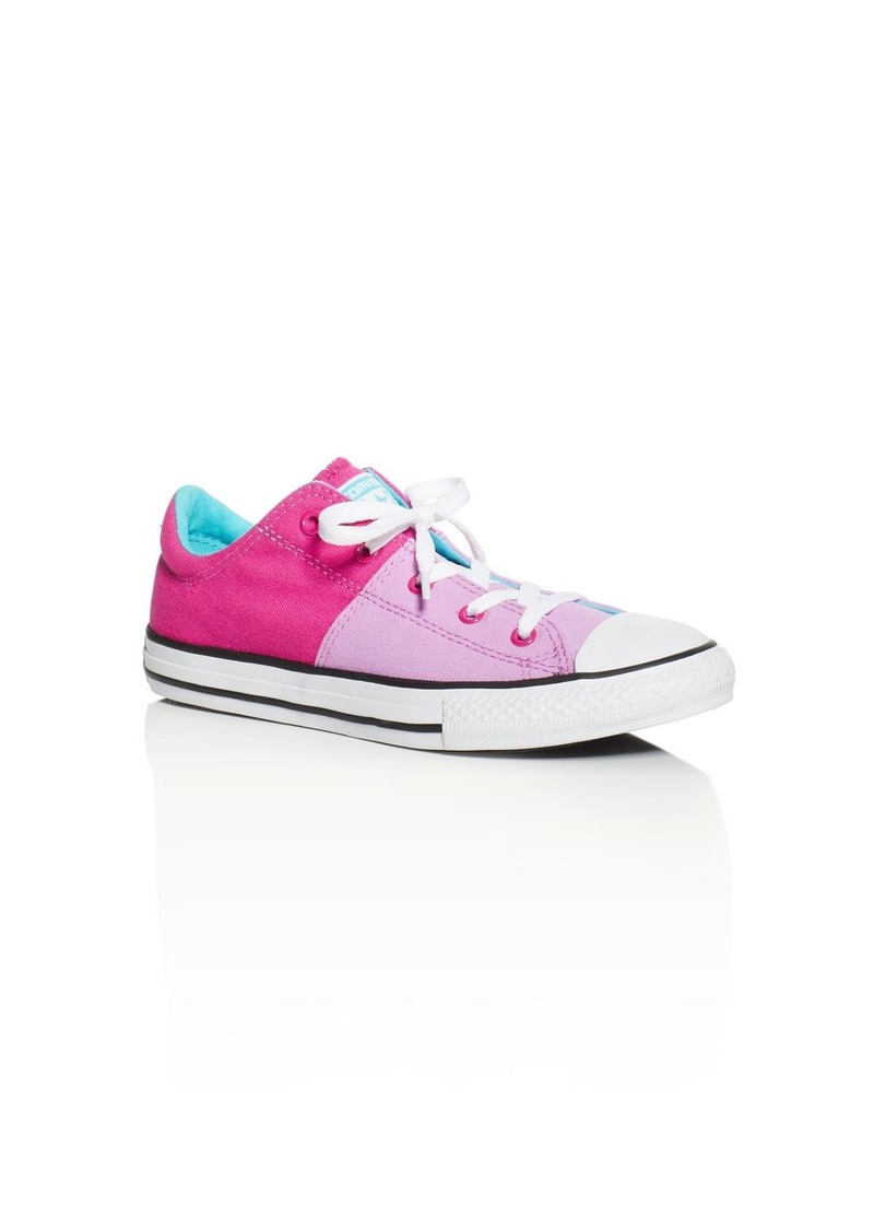 bd255604ed Girls' Chuck Taylor All Star Madison Lace Up Sneakers - Toddler, Little  Kid, Big Kid