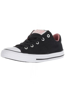 Converse Girls' Chuck Taylor All Star Madison Low Top Sneaker