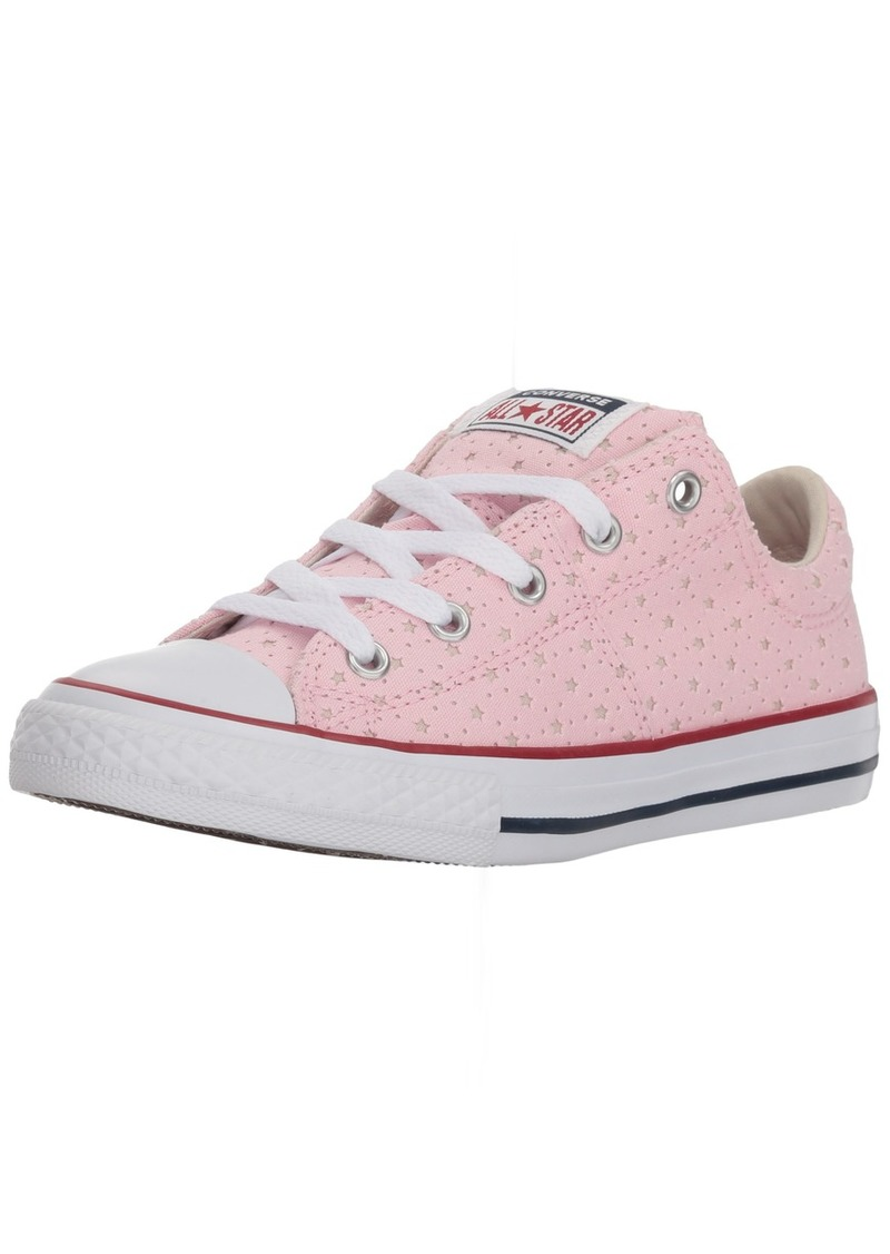 8e83d5e50710 Converse Converse Girls  Madison Star Perforated Low Top Sneaker Now ...
