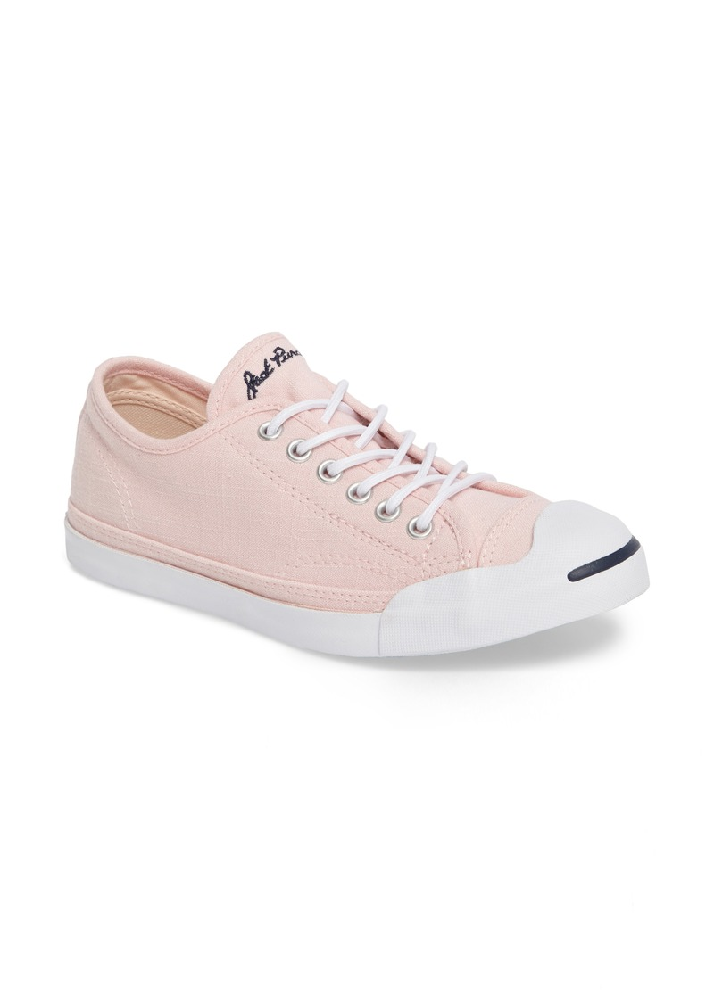 Converse Converse Jack Purcell Low Top Sneaker Women Shoes