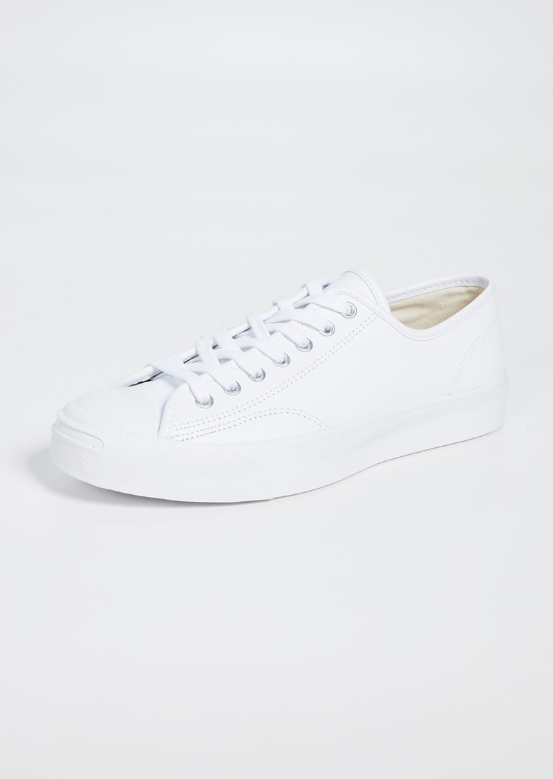 2e5b7674f5b6 Converse Converse Jack Purcell Gold Standard Leather Oxfords