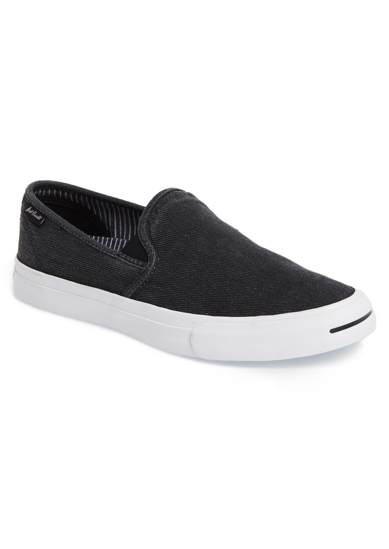 06bbf6e7ff98 On Sale today! Converse Converse Jack Purcell II Slip-On (Men)
