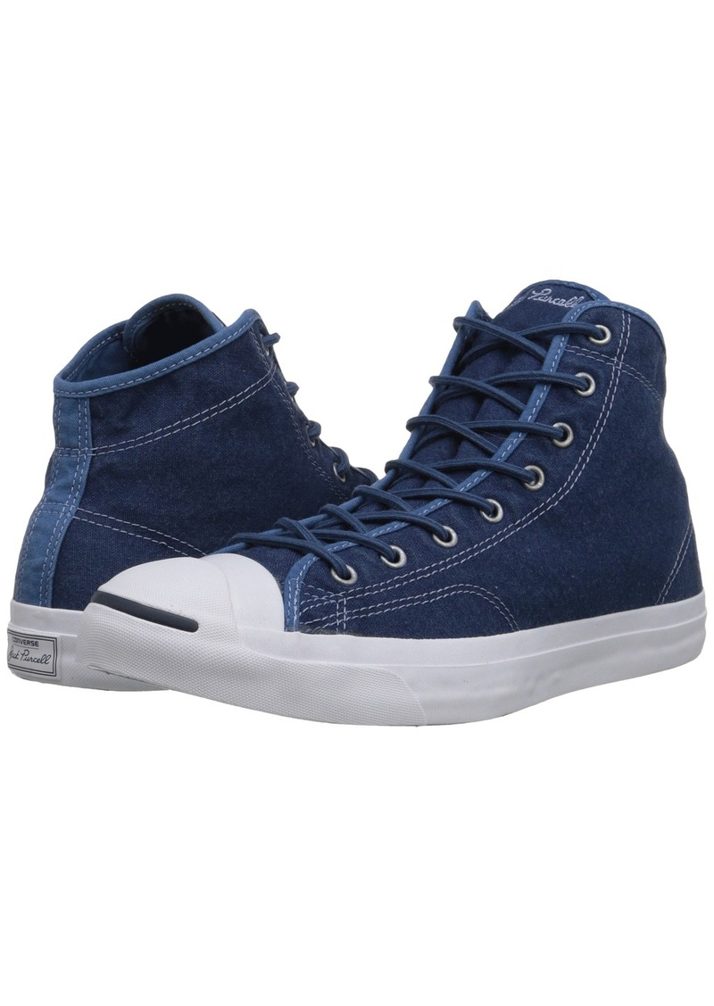 Converse Jack Purcell® Jack Mid