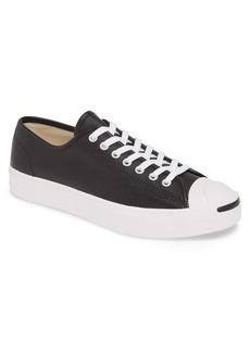 Converse Jack Purcell Leather Sneaker (Men) (Regular Retail Price: $70)