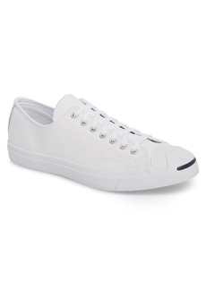 Converse 'Jack Purcell' Leather Sneaker (Men)