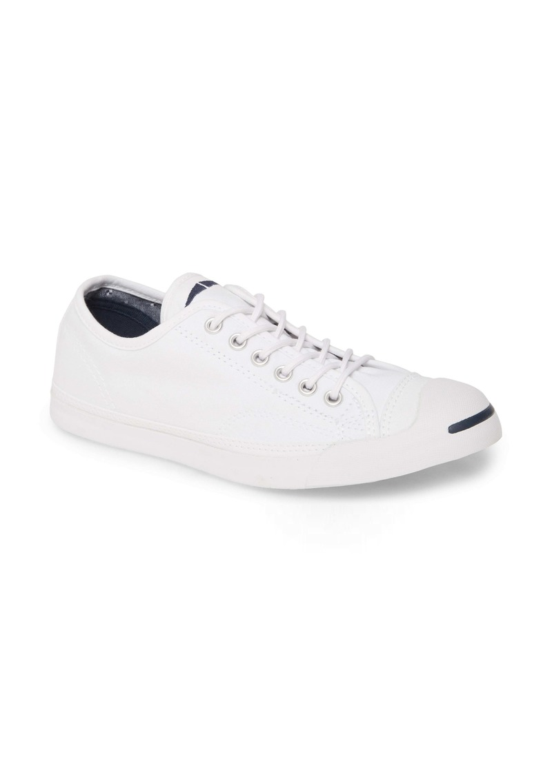 Converse Jack Purcell Low Top Sneaker (Women)