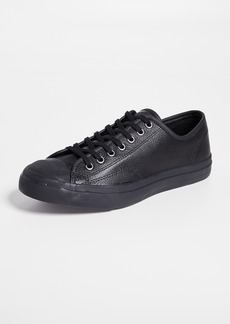 Converse Jack Purcell Low Top Sneakers