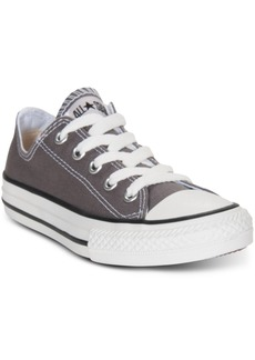 Converse Little Boys' & Girls' Chuck Taylor Original Sneakers from Finish Line