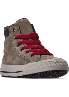 Converse Little Boys Chuck Taylor All Star Pc Sneaker Boots from Finish Line