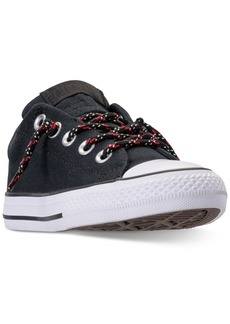Converse Little Boys' Chuck Taylor Street Casual Sneakers from Finish Line