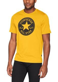 Converse Men's Chuck Patch Short Sleeve T-Shirt  XXL