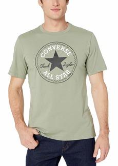 Converse Men's Chuck Patch Tee  S
