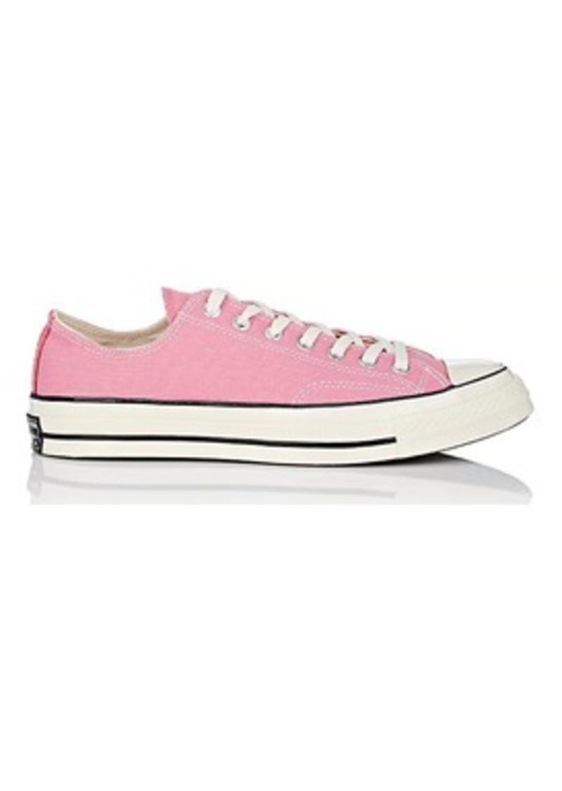 b99c8d5c5384 Converse Converse Men s Chuck Taylor 70 Ox Canvas Sneakers