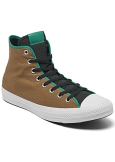 Converse Men's Chuck Taylor All Star Digital Terrain High Top Casual Sneakers from Finish Line