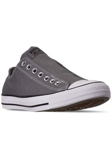 Converse Men's Chuck Taylor All Star Slip Casual Sneakers from Finish Line