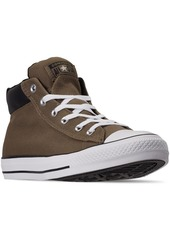 Converse Men's Chuck Taylor Street Space Explorer Casual Sneakers from Finish Line