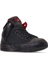 Converse Men's Chuck Taylor Street Space Explorer High Top Casual Sneakers from Finish Line