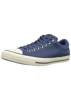 Converse Men's CTAS HIGH Street OX Mason /EGRET Sneaker