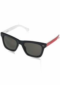 Converse Men's H071 Rectangular Sunglasses