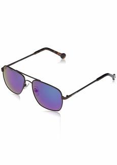 Converse Men's H080 Aviator Sunglasses