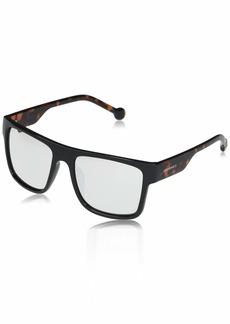 Converse Men's H082 Rectangular Sunglasses