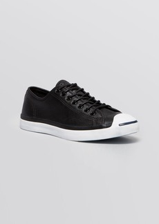 Converse Men's Jack Purcell Jack Lace Up Sneakers