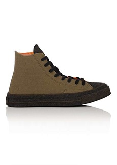 Converse Men's Chuck Taylor '70 Felt Sneakers