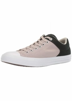 Converse Men's Unisex Chuck Taylor All Star Street Low Top Sneaker   M US