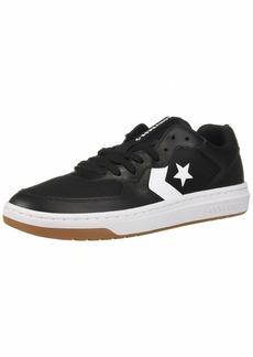 Converse Men's Unisex Rival Low Top Sneaker   M US