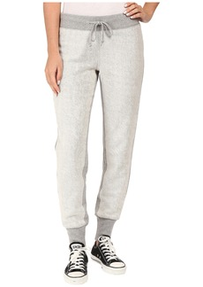 Converse Metallic Jogger Pants
