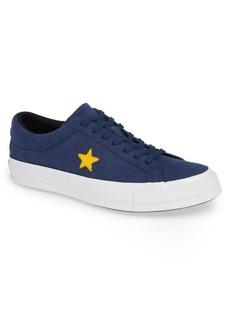 Converse One Star Corduroy Low Top Sneaker (Men)
