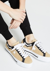 aabbbdebf73f33 Converse x Mademe Platform Sneakers Converse x Mademe Platform Sneakers ...