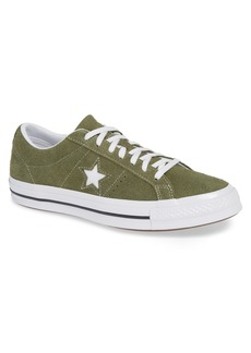 Converse One Star Low Top Sneaker (Men)