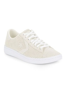 Converse Proleaperf Suede Sneakers