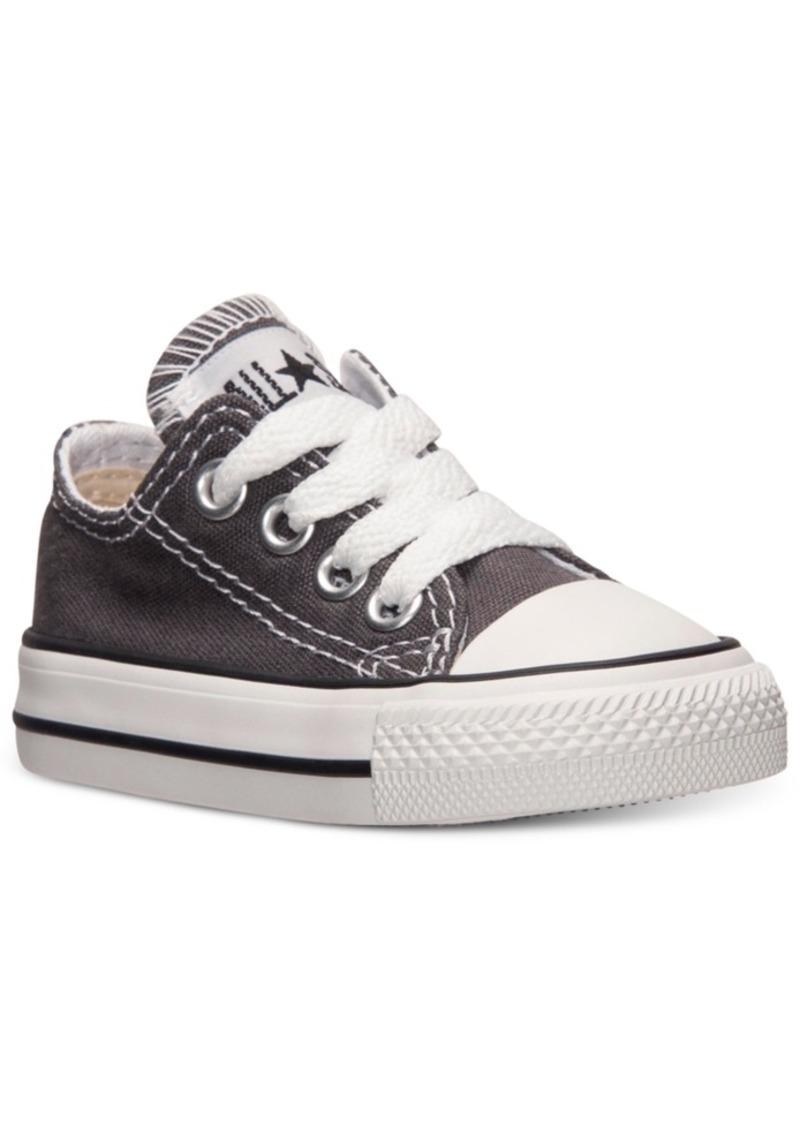 e6c04eaf7d96 Converse Converse Toddler Boys  Chuck Taylor Original Sneakers from ...