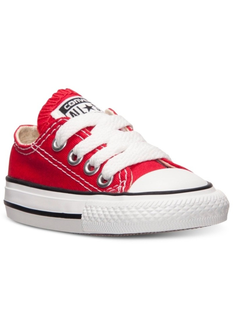 b34a9d4f5ec04 Toddler Boys' Chuck Taylor Original Sneakers from Finish Line