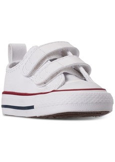 Converse Toddler Boys Chuck Taylor Ox Stay-Put Closure Casual Sneakers from Finish Line