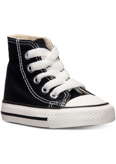Converse Toddler Chuck Taylor Hi Casual Sneakers from Finish Line
