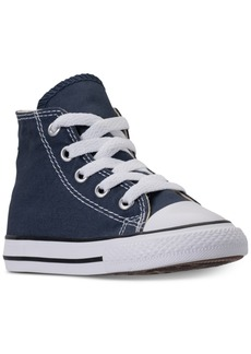 061d408a2c45 Converse Toddler Boys  or Baby Boys  Chuck Taylor Hi Casual Sneakers from  Finish Line