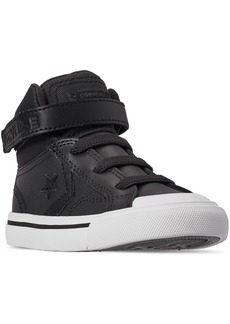 Converse Toddler Boys Pro Blaze Martian High Top Sneakers from Finish Line