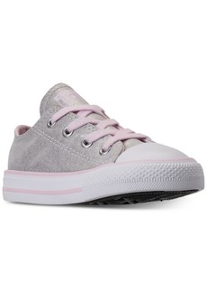 d4dc95e1d720 Converse Toddler Girls  Chuck Taylor All Star Ox Twilight Court Casual  Sneakers from Finish Line