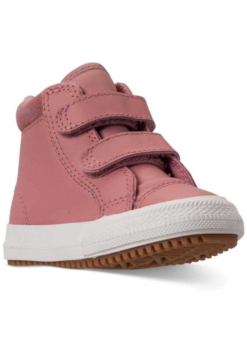 29167c4f823 Toddler Girls' Chuck Taylor All Star Pc Boot Casual Sneakers from Finish  Line