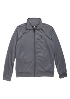 Converse Track Jacket (Big Boys)