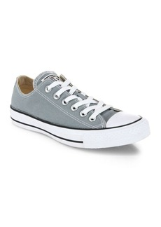 Converse Unisex Chuck Taylor All-Star Canvas Low-Top Sneakers