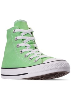 Converse Unisex Chuck Taylor All Star High Top Casual Sneakers from Finish Line