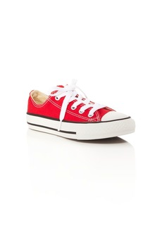 Converse Unisex Chuck Taylor All Star Lace-Up Sneakers - Toddler, Little Kid