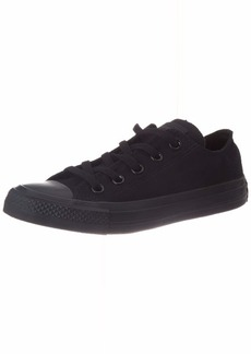 Converse Chuck Taylor All Star Canvas Low Top Sneaker    mens_us/7.5 womens_us